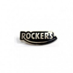 ACE CAFE LONDON Rockers バッジ A6005
